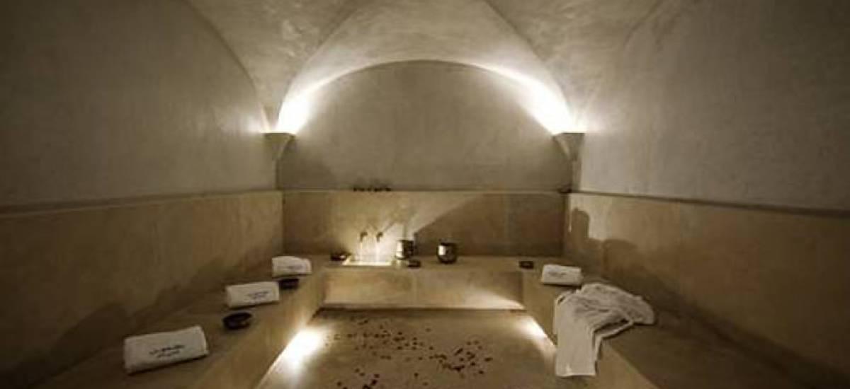 Rusticae Marruecos Hotel Dar Justo con encanto spa