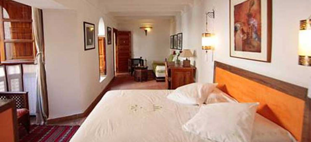 Riad Dar Justo Hotel Marrakech Riad Dar Justo