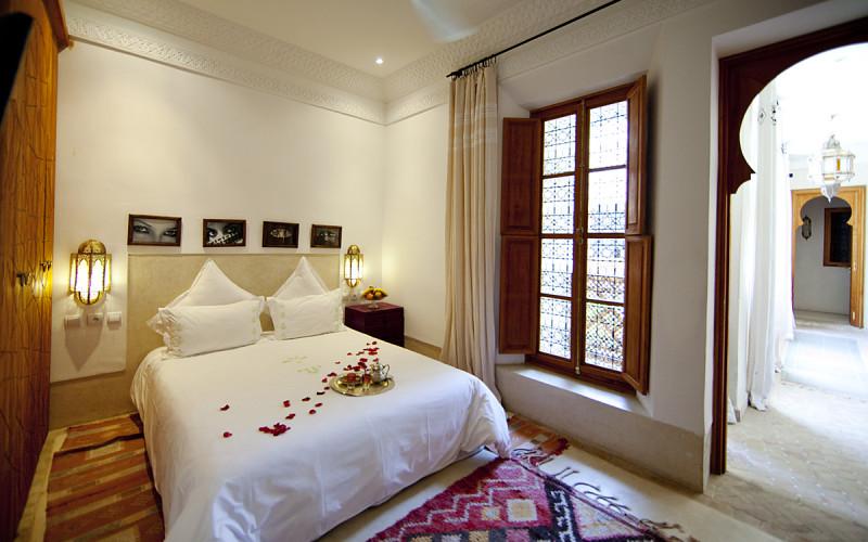 Riad Dar Justo Hotel Marrakech Riad Dar Justo Habitacion