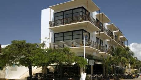 Hotel Deseo