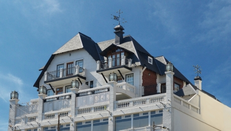 Domus Mare Boutique & Design Hotel