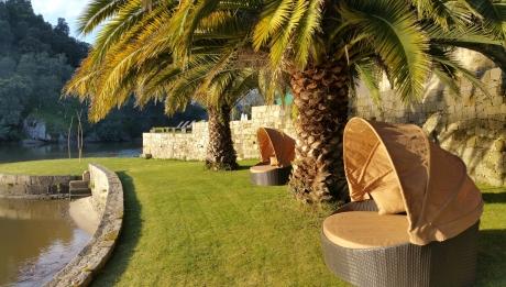Rusticae Portugal Hotel Douro Suites exterior