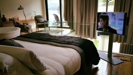 Rusticae Portugal Hotel Douro Suites con encanto habitación