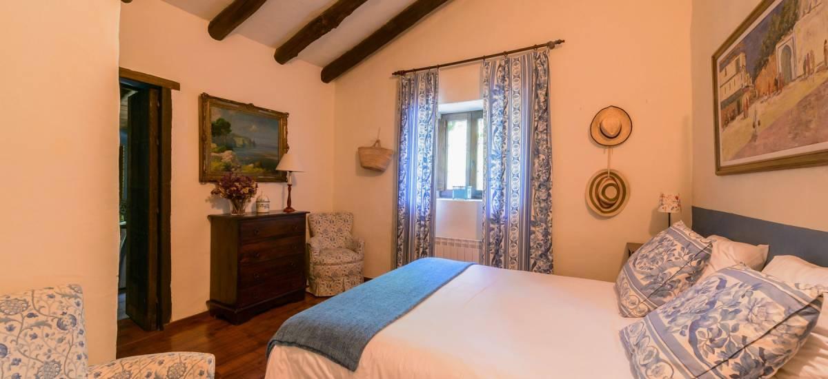El Castañar de Aracena Huelva Casa Rural room Castanar