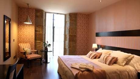 Rusticae Salamanca Hotel Cuarton Ines Luna gastronomico