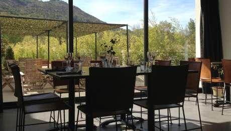 Rusticae Ávila Hotel con encanto Comedor