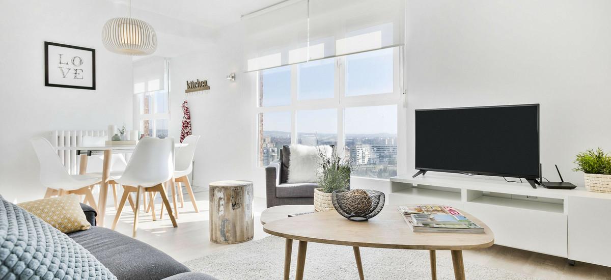 El Mirador de Zaragoza Apartamentos en Zaragoza Mirador Rusticae
