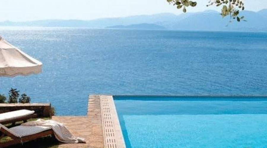 Elounda All Suite Hotel