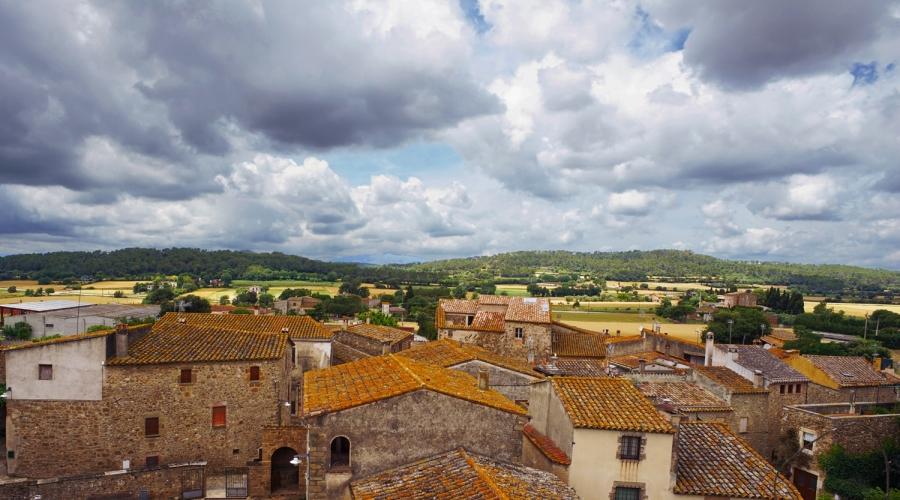 Rusticae Hotel Girona Gerona con encanto Alrdedores