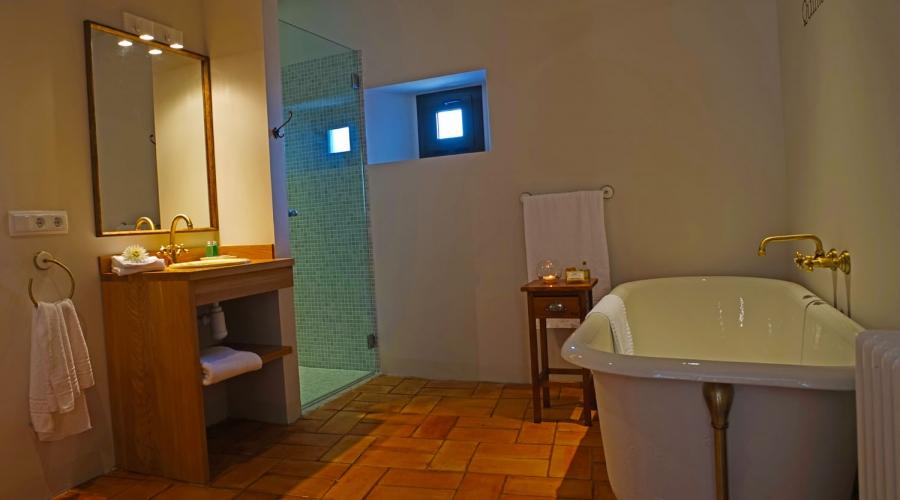 Rusticae Hotel Girona Gerona con encanto Aseo