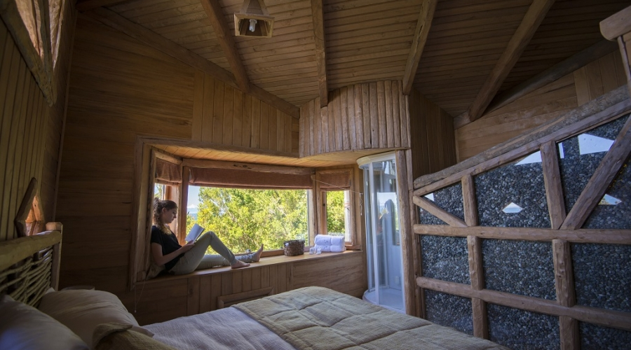 Espejo de Luna Lodge