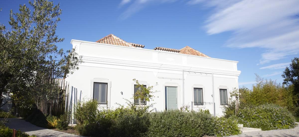 Rusticae Algarve Portugal Fazenda Nova Country Hotel romántico