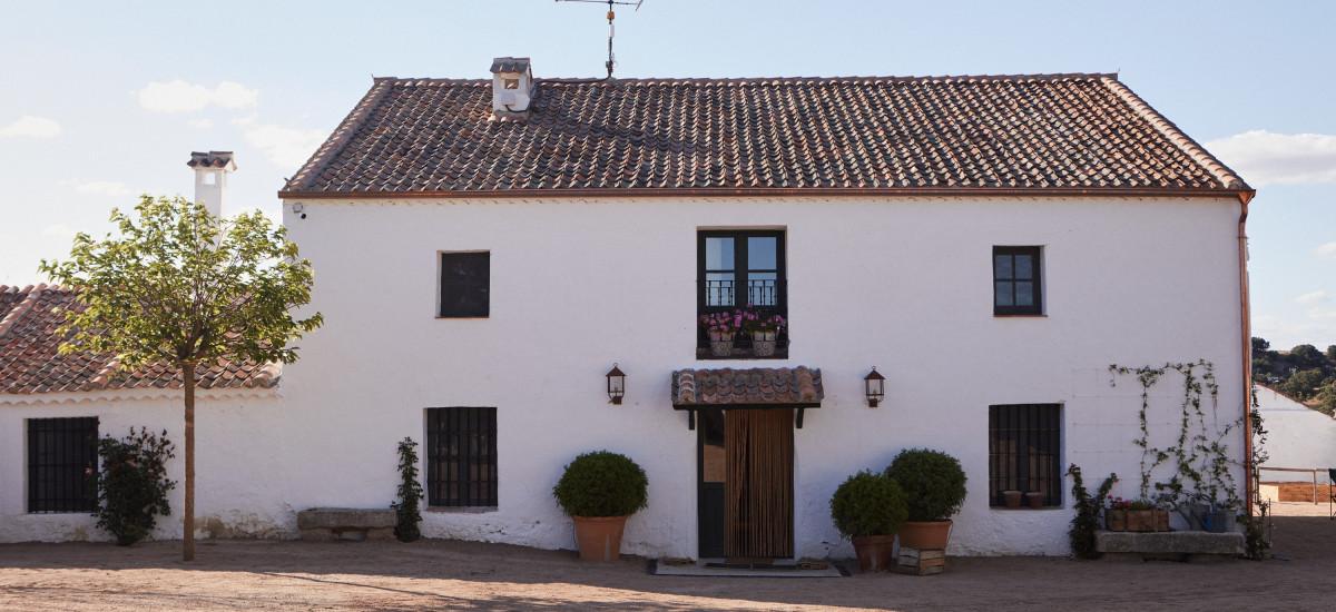 Hotel Caserio de Aldeallana