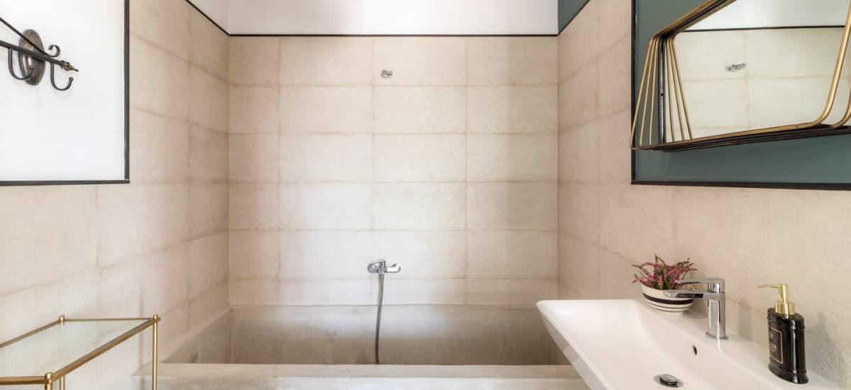 Finca Casa Bela full rental house Room Rusticae Bath 2