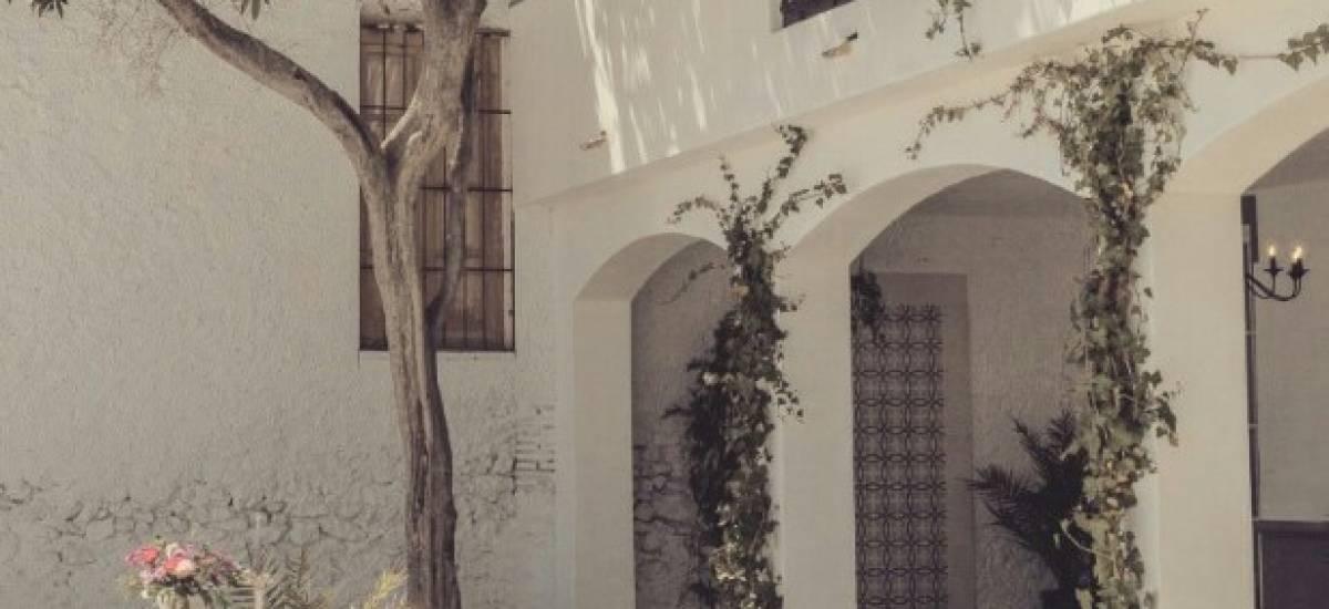 Finca Casa Bela full rental house Room Rusticae Garden 4