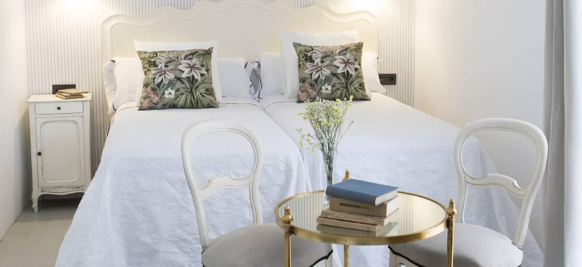 Finca Casa Bela alquiler completo Rusticae habitación 3