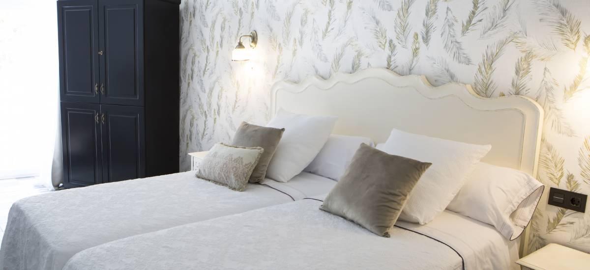 Finca Casa Bela alquiler completo Rusticae habitación 4