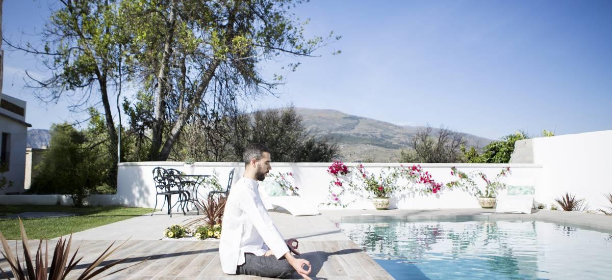 Finca Casa Bela full rental house Room Rusticae Pool