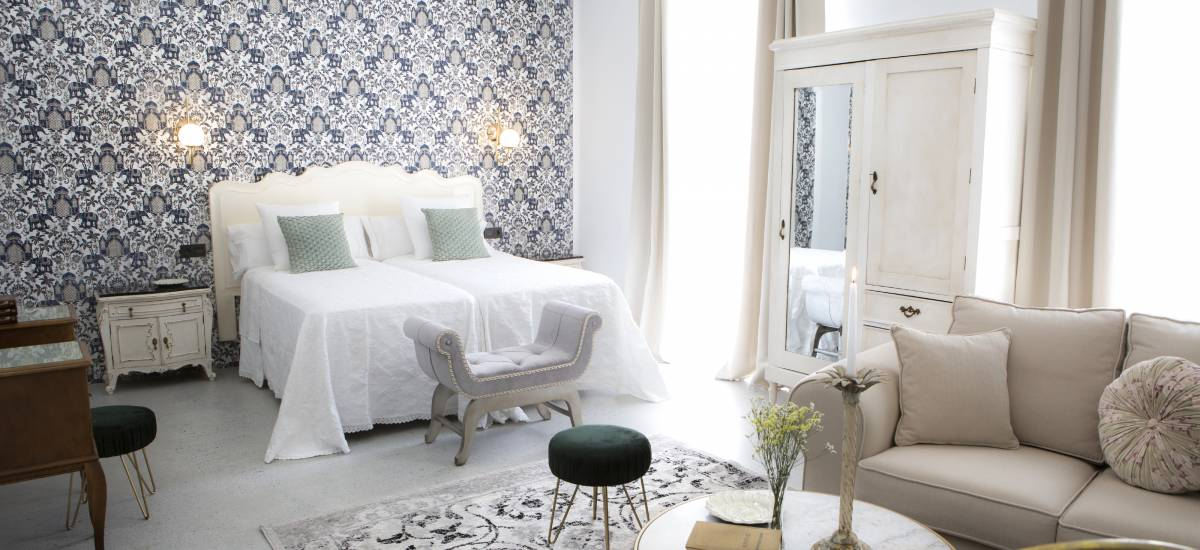 Finca Casa Bela Alquiler Completo habitación Rusticae