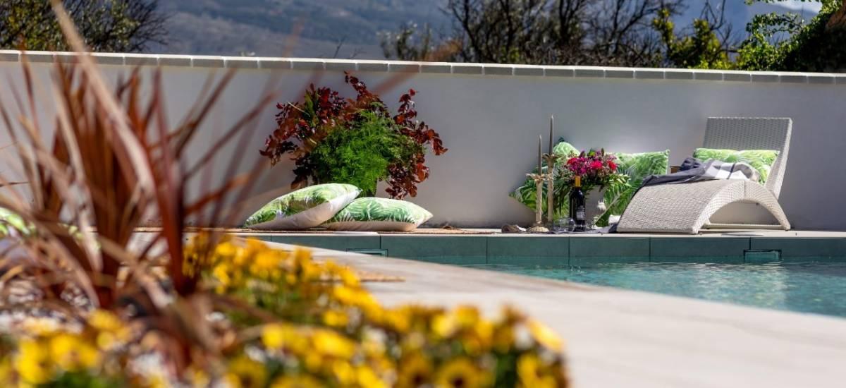 Finca Casa Bela full rental house Room Rusticae Pool 7