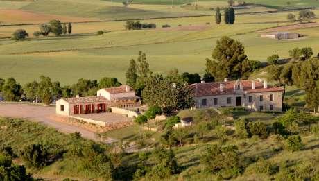 Casa Alq. Completo Finca El Cercado