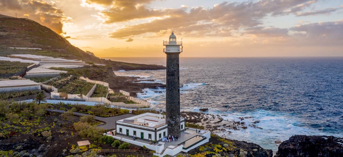 Hotel Faro de Punta Cumplida Tenerife Rusticae