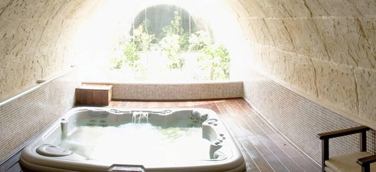 Rusticae Mallorca Hotel con encanto Jacuzzi