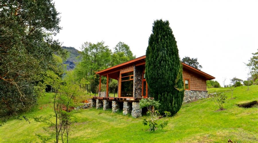 Fundo Chollinco Lodge