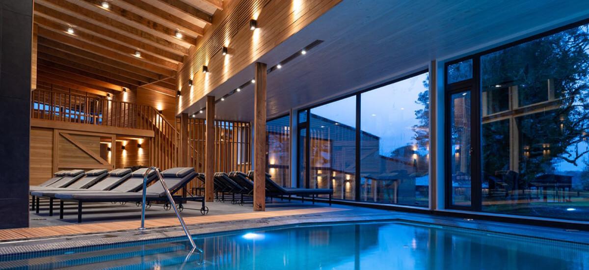 Futangue Hotel & Spa