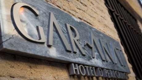 Rusticae Granada Hotel con encanto Detalle
