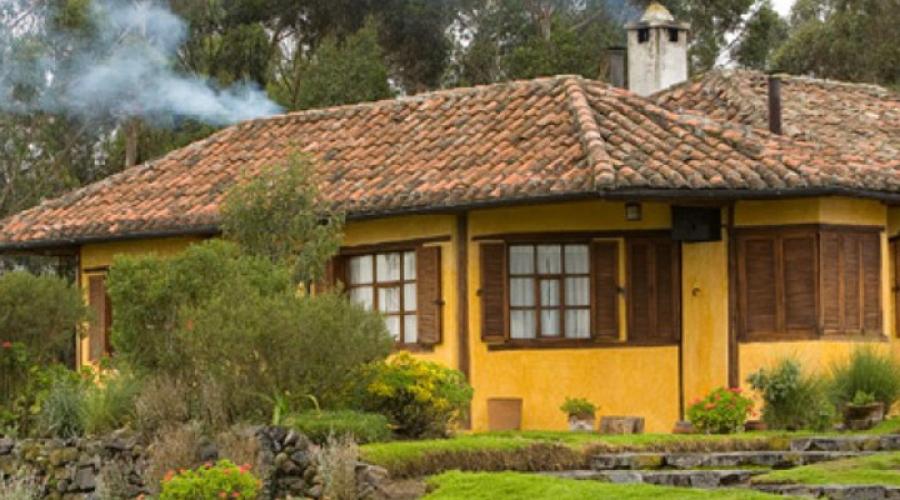 Hacienda San Agustín de Callo