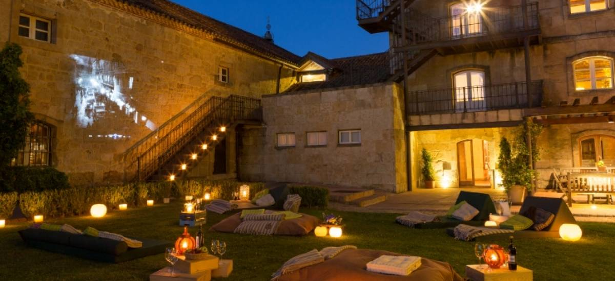 HACIENDA ZORITA WINE HOTEL & SPA