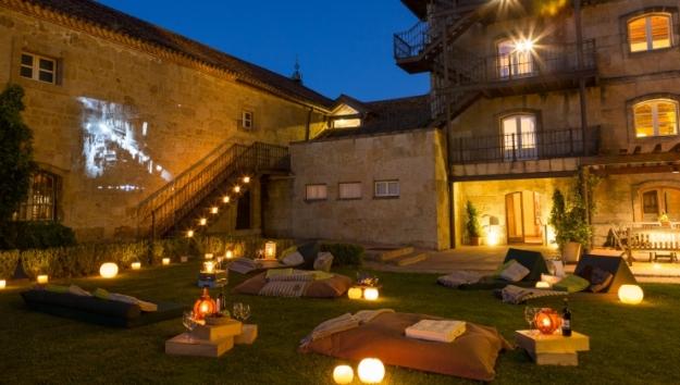 Hacienda Zorita Wine Hotel & Spa