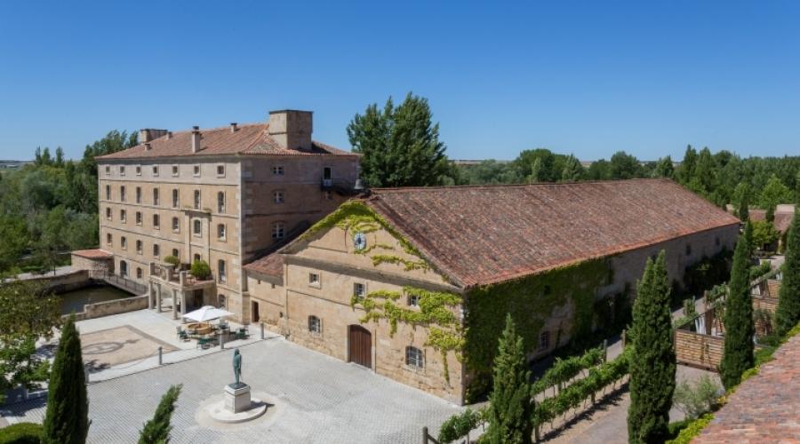 Rusticae Salamanca Hotel Cuarton Ines Luna con encanto