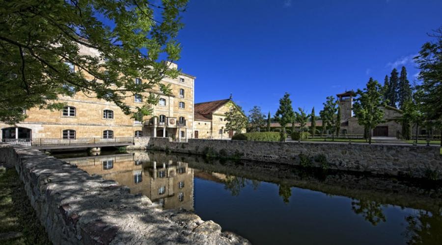Rusticae Salamanca Hotel Cuarton Ines Luna para eventos