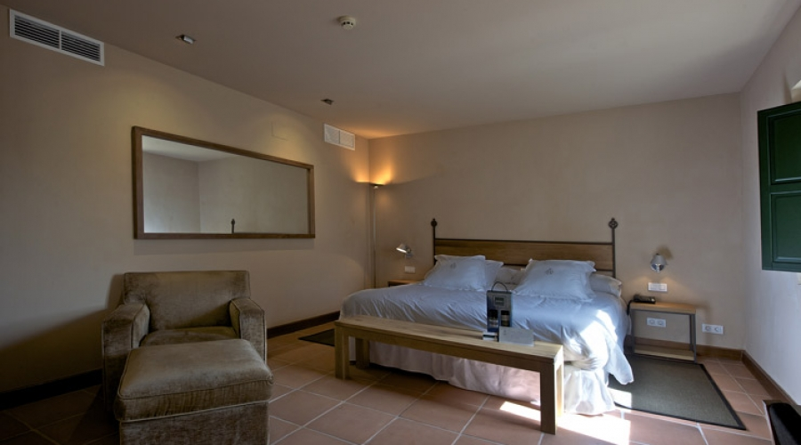 Hotel Hacienda Zorita Hoteles Con Encanto En Salamanca