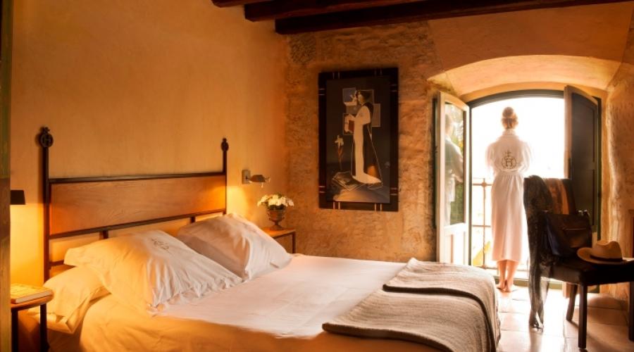 Rusticae Salamanca Hotel Cuarton Ines Luna para niños