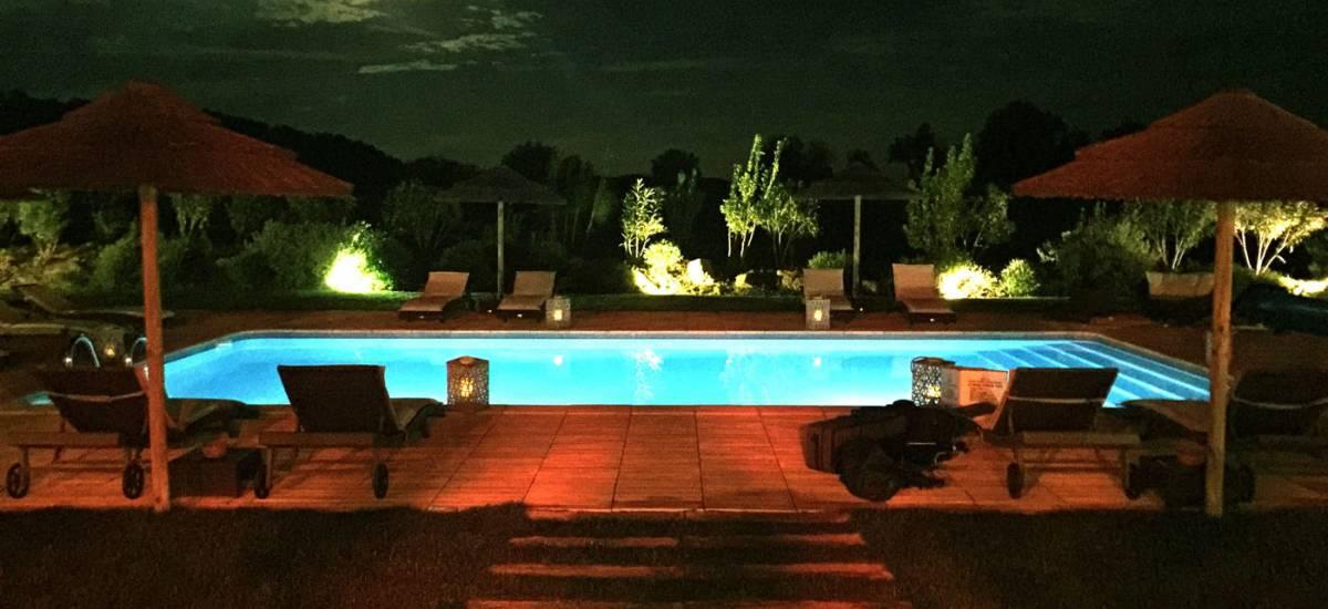 Rusticae Alentejo Portugal Hotel Herdade Agua D'Alte romántico