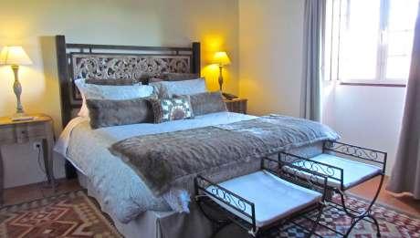 Rusticae Alentejo Portugal Hotel Herdade Agua D'Alte con encanto