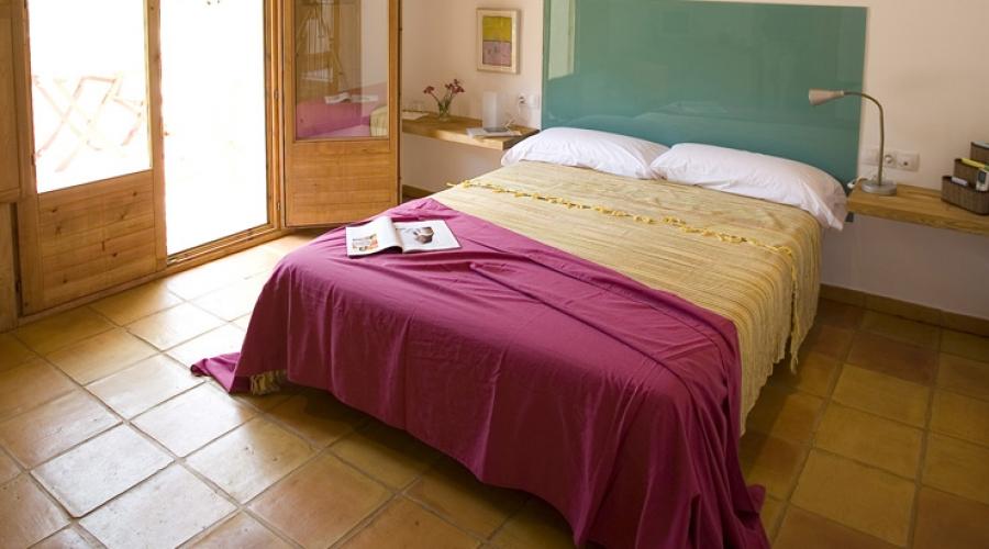 Hoteles Rusticae, Hoteles para abrazar la naturaleza, Hotel adap
