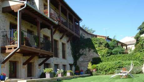 Hoteles Rusticae, Hoteles para practicar el swing, Hoteles para