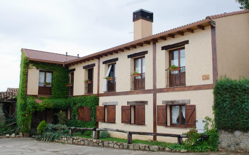 Hospedería del Valle Boutique Apartments