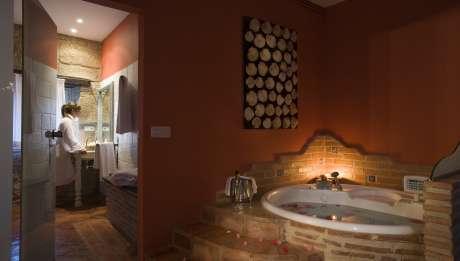 Rusticae La Rioja Hotel Señorío de Briñas rural aseo