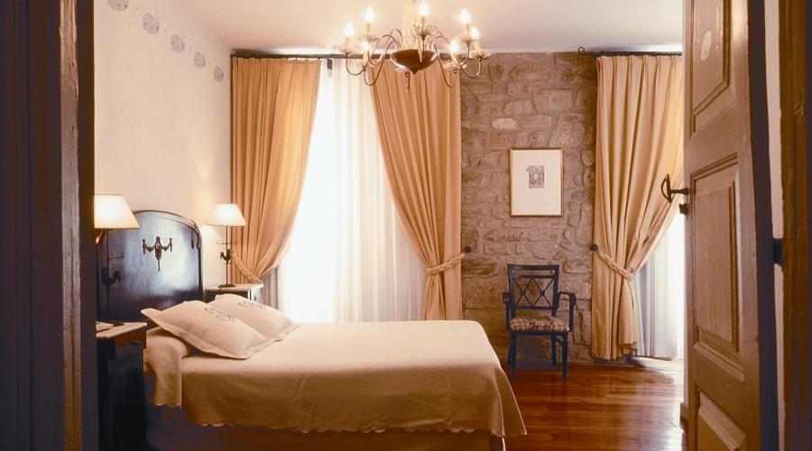 Rusticae La Rioja Hotel Señorío de Briñas rural habitación