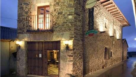 Rusticae León Hotel con encanto Exterior