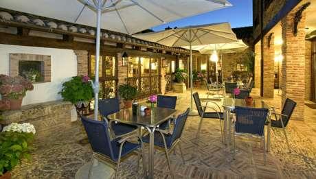 Hoteles Rusticae, Hoteles temporada de setas, Hoteles Románticos