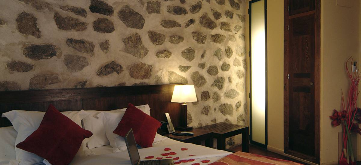 Rusticae Toledo charming Hotel Abad Toledo  description
