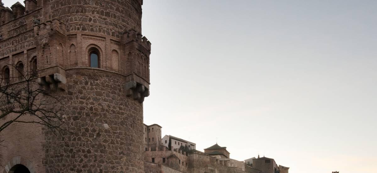 Hotel Abad Toledo en Toledo main facade Abad Toledo Hotel