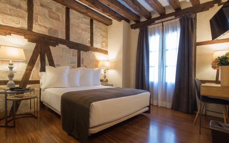 Hotel Abad Toledo en Toledo