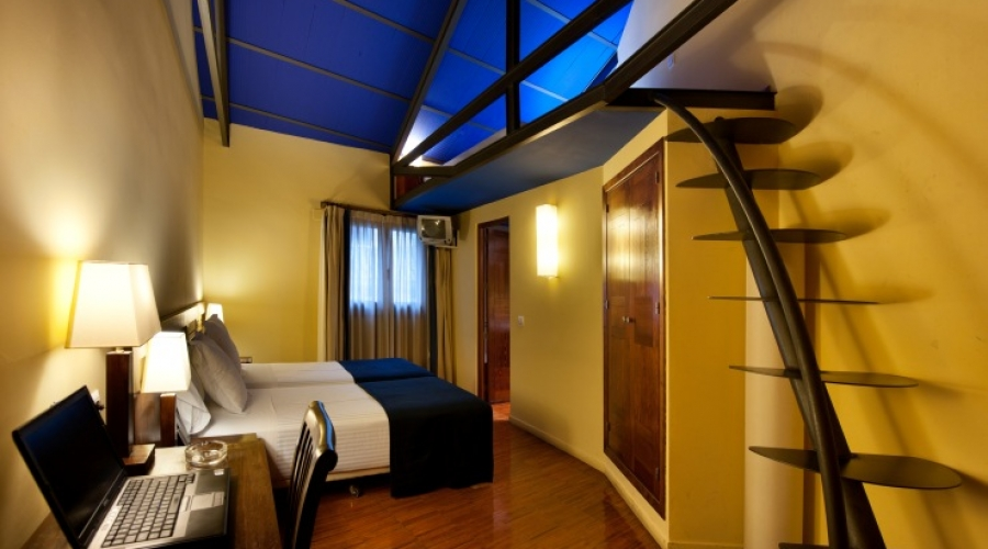 Hoteles Rusticae, Hoteles para niños, Hoteles para practicar swi